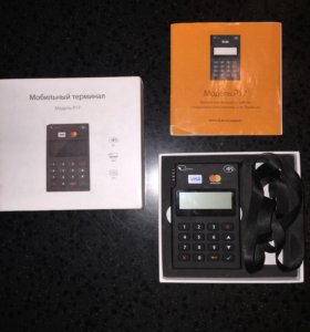 Платежный терминал Ридер Тукан-2Can NFC P17