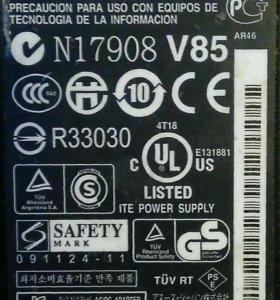 Зарядное устройство asus ADP-65JH BB б.у