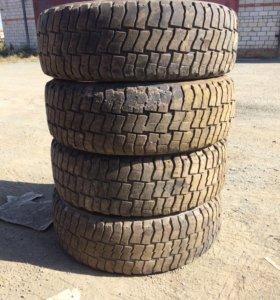 Кама 235/75 R15 Пиллигрим