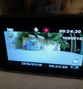 Видеорегистратор Doffler DVR 535HD