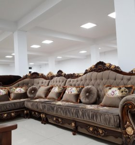 Мягкая мебель:Жемчужина