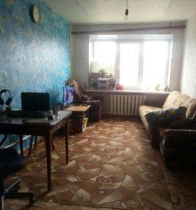 Квартира, 2 комнаты, 44.6 м²