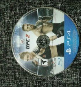Продам игры:UFC2,hoRiZoN,одни из нас,дожить.
