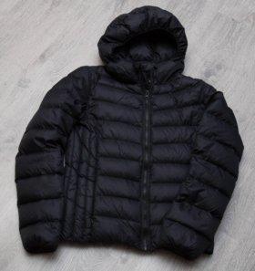 Удобная, практичная куртка на осень/весну
