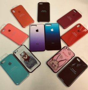 Оригинальные чехлы iPhone Case