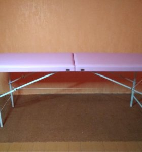 Кушетка, косметический стол