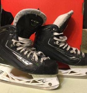 Хоккейные коньки ccm 46k
