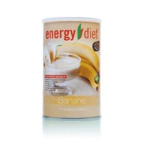 Коктейли Energy Diet в ассортименте + 🎁