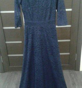 Платье, одевала 1 раз