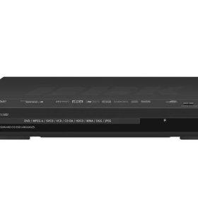 Продам DVD-плеер BBK DV118SI