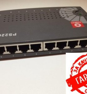 Коммутатор Switch Compex ps2208b-ss