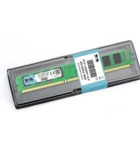 Новая Оперативная память suntrsi 4гб ddr3 1600MHz
