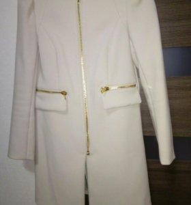 Пальто осень-весна H&M р-р 42-44