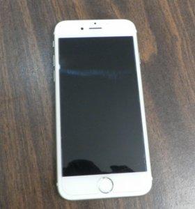 Айфон 6S 16гб Gold