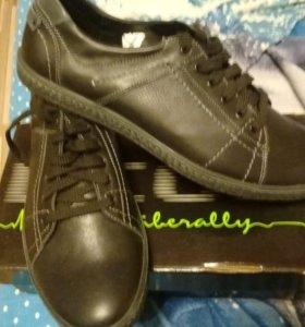 Туфли мужские, новые