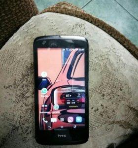 HTC desire 526G Dual SIM.