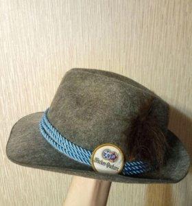 Шляпа Hacker Pschorr