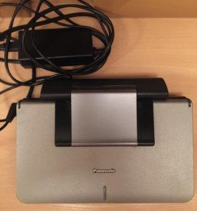 Портативный плеер Panasonic DVD-LS835