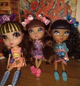 Куклы Кьютти попс