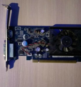Видеокарта GTX 100