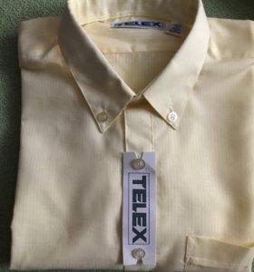 Новая Рубашка на подростка 12-13 лет