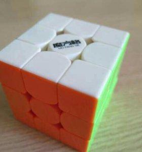 Кубик Рубика QiYi MoFangGe Thanderclap V2