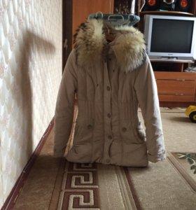 3 женские куртки