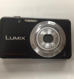 Panasonic Lumix DMC-FS28 (гарантия\обмен) 14,5МП