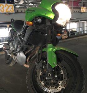 Kawasaki Versys