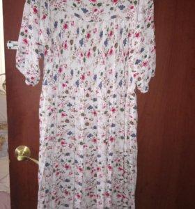 Платье в пол, см профиль