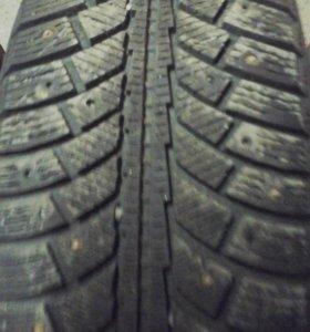 Зимние шины на 16