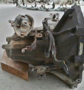 МКПП Хонда Цивик 1989г. L3