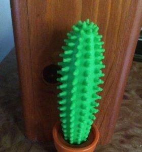 Ручка кактус