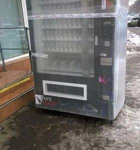 торговый автомат Long 6367 SM