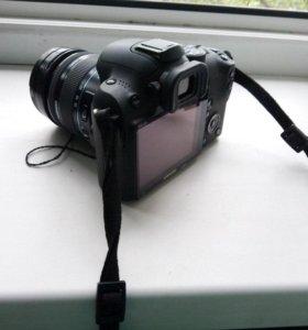 Зеркальная камера Samsung nx11 (гарантия\кредит)