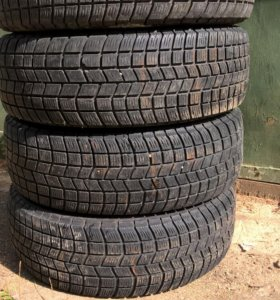 Michelin 4X4 Alpin 215/70/16