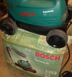 Минимойка Bosch Aquatak Go