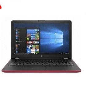 Новый HP 15-bw516vr (гарантия\обмен\кредит)