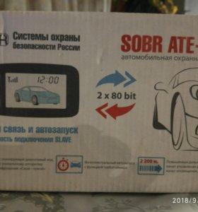 SOBR ATE-510