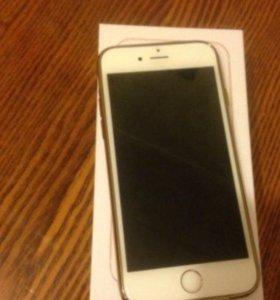Айфон 6 s новый