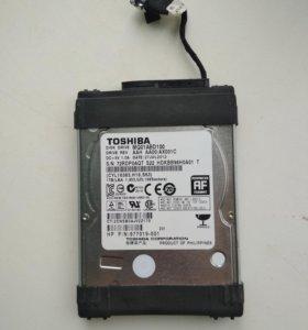 Жёсткий диск на 1 Терабайт