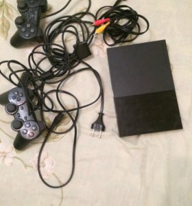 Sony PS2 scph 90008