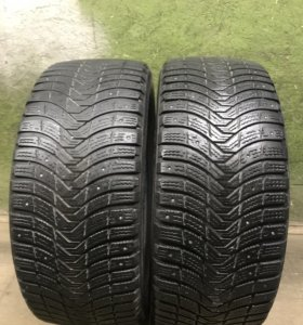 Michelin X-ICE NORTH 3 245/45 R18 2шт