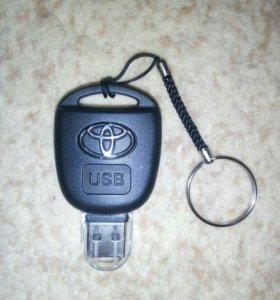 Флешка USB на 64 GB
