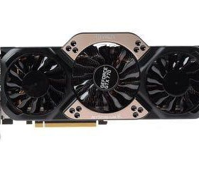 Видеокарта Palit GeForce GTX 770 JETSTREAM