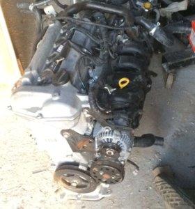 Продаю двигатель 1nz-fe