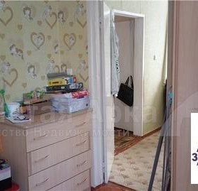 Квартира, 3 комнаты, 50 м²