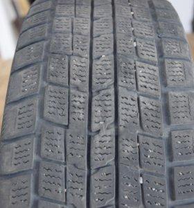 Зимняя резина 185/65 R15 Dunlop DSX
