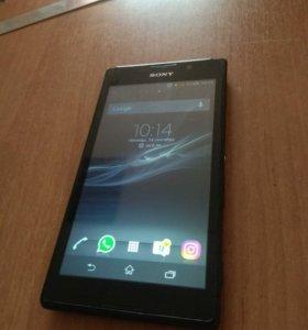 Sony Xperia C. Срочно