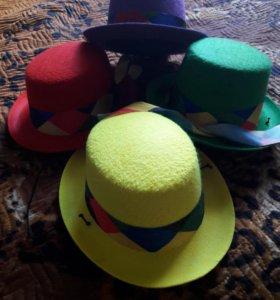 Шляпки для праздника